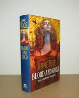 Anne Rice - Blood and Gold - The Vampire Marius - 1st/1st
