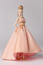 Inspired Grandeur Elyse Jolie Doll 2018 Integrity Convention Luxe Life