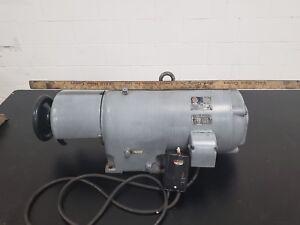 Lima Electric 2hp 8speed gear box 1200rpm220/440v
