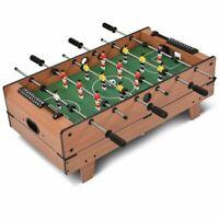 4-in-1 Multi Game Table Set w/ Air Hockey, Table Tennis, Billiards, Foosball
