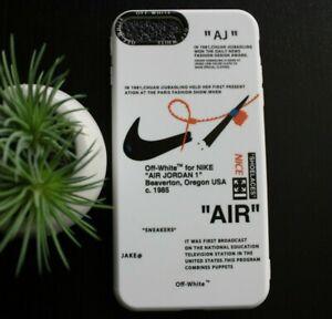 New iPhone7/8 Plus Case - Hypebeast design