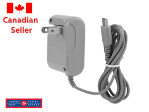 Wall Charger for Nintendo 3DS, DSi, 2DS, 3DS XL or DSi XL Systems