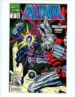 Details about  /Darkhawk #18 August 1992 Marvel Comics