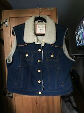 Plus Size Blue  Jacket