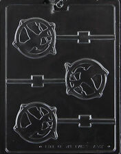 MOCKING JAY LOLLY POP CANDY MOLD molds chocolate hunger games