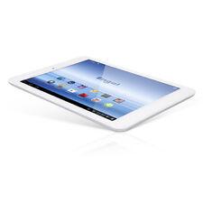Tablets e eBooks con Wi-Fi con resolución de 1024 x 768 con 8 GB de almacenaje