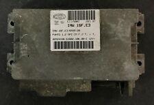 Calculateur moteur FIAT PUNTO 1.2 46524186 IAW 16F.E3