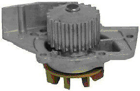 Protex Water Pump PWP7069 fits Peugeot 307 SW 2.0 HDI 90 (66kw), 2.0 HDi 135 ...