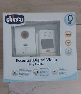 Video Baby Monitor Chicco Essential Digital