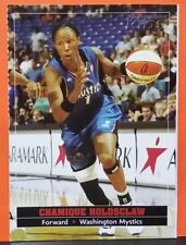 Chamique Holdsclaw card Sports Illustrated for Kids #412