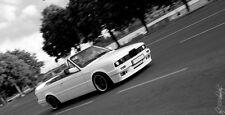 BMW E30 M Tech 2 style Front bumper Technik M-Tech Sport M-Sport MT2 bodykit lip
