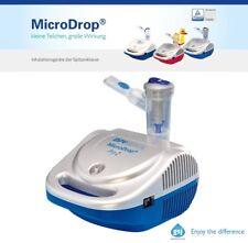 Micro Drop® Pro2 Feucht-Inhalator / Inhalationssystem