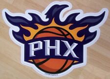 Window Bumper Sticker NBA Basketball Phoenix Suns NEW