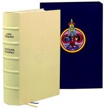 Der Herr der Ringe von J. R. R. Tolkien (2003, Leder)