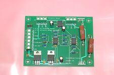 DWT Inc Clutch / Brake Control Ver 1.0, 24V DC Brake Controller Board - NEW