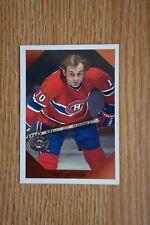 2001 Fleer Hockey Greats #5 Retrospection Guy LaFleur