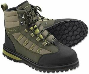 Orvis Men's Encounter Rubber Wading Boots - Size 10