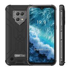 "6.3"" Blackview BV9800 6GB+128GB 48MP 6580mAh Rugged Smartphone Android 9.0 Black"