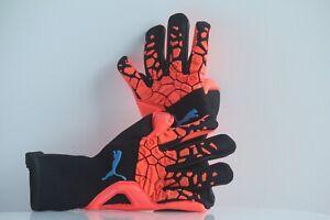 Puma FUTURE GRIP 19.1 Goalkeeper Gloves Hybrid Cut