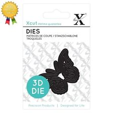 Xcut Metal Dies *BUTTERFLY* 1 Piece - by DoCrafts - Die Cutting - Butterflies