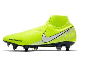Nike Phantom Vision Elite Dynamic Fit Anti-Clog SG-PRO Football Boots RRP £220