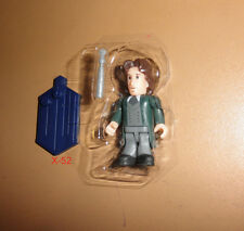 8TH EIGHTH DOCTOR WHO micro FIGURE toy PAUL McGANN dr who