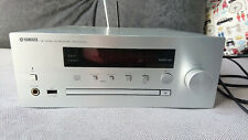 Yamaha Piano Craft Musiccast Stereo Anlage Network  CD Receiver MCR CRX-N470 D