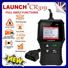 Lexus GS300 OBD2 LAUNCH CR319 Car Diagnostic Tool Reset Scanner Code Reader NEW