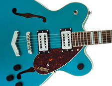 Gretsch G2622 Streamliner Center Block  Ocean Turquoise Guitar