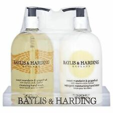 Baylis & Harding Regular Size Bath & Body Mixed Items & Gift Sets