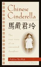 Chinese Cinderella: The True Story of an Unwanted Daughter (Laurel-Leaf Books)