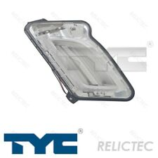 Left DLR Daytime Running Light Lamp Volvo:V60,S60 II 2 31278557