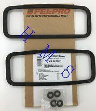FEL-PRO VS 4253 R VALVE COVER GASKET SET FITS DODGE PLYMOUTH FARGO 3.6L 3.8L