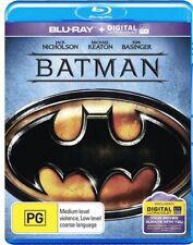 Batman : 25th Anniversary : NEW Blu-Ray - FREE POSTAGE