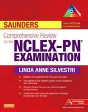 Saunders Comprehensive Review for the NCLEX-PN 5th Edition