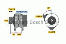 Generatore - BOSCH 0 986 040 380 ( incl. deposito)