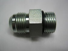 6400-10-10  -10AN O-RING TO -10 37 DEG FLARE FITTING  202702-10-10S