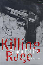 Killing Rage Eamon Collins, Mick McGovern 1862070474