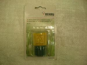 """Rehau Frmale Connector 1/2"""" REH268123"""