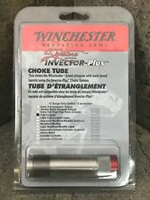 Winchester Signature Invector-Plus Chokes 6130713  12 Gauge Full