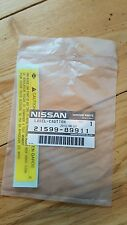 Nissan Sunny Pulsar GTI-R,radiator fan caution label,new genuine part.