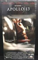 Apollo 13 VHS Video Tape Movie New Sealed Tom Hanks Kevin Bacon Bill Paxton