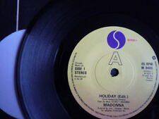 .Madonna ‎– Holiday  W 9405  This is the ultra rare version See notes below MINT
