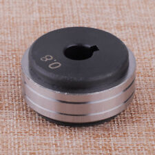 "New 0.6-0.8 MIG Welder Wire Feed Drive Roller Parts Kunrled- Groove .030""-.035"""
