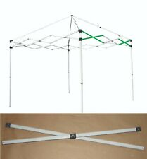 Ozark Trail walmart SLANT leg canopy 10x10 8x8 side truss replacement part