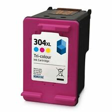 Remanufactured HP 304XL Colour Ink Cartridge - The Cargo Store
