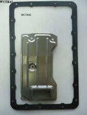 Transmission Filter Kit for Jeep Cherokee 1994-2001 A340 WCTK43 RTK50