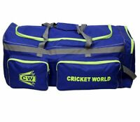 Kit Bag Big Cricket Wheelie Kit Bag Professional + AU Stock + Free Shipping