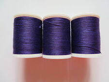 10% Off Sulky 12 weight cotton thread - Purple Shadow - 713-1299