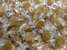 Ginger Cuts 2 Lbs Hard Candy Made with Real Ginger Oil Wrapped Primrose Candy